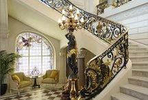Exquisite Designs/Interiors / by Biba Forever