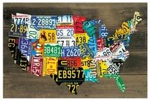 TRAVELING USA / My terrific travel through the USA. SAN FRANCISCO /SAN DIEGO /PHOENIX /ALBUQUERQUE /SANTA FE /TAOS / MADRID /GRAND CANYON /LAS VEGAS /ORLANDO /NYC /WASHINGTON. / by reina rijsdijk