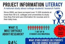 Information Literacy / by Fullerton College Library