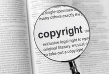 Plagiarism & Copyright / by Fullerton College Library