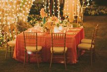 Party: General Decor / by Tonya Marksteiner