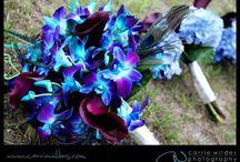 Flowers / by Tonya Marksteiner