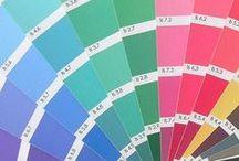 Kleurtype licht koel / by Pipa Pin