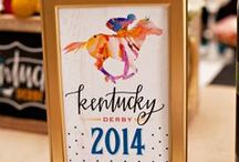 Kentucky Derby / by Artisan Downtown