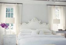 D r e a m t i m e / The Bedroom / by Heidi D