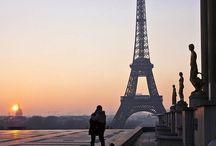 French Affair / by Heidi D