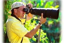 Photography-info / Handy Reference material for my Photographing experience. / by Vaughn Bender