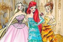 ♡ Disneyyy ♡ / What do we all love? DISNEY!!!!!!!!! Comment if you agree! / by Meghan Lamour †