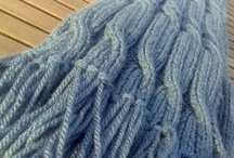 Knits / by Jasmien Plate