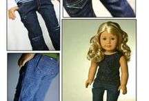 """18"""" Dolls/clothes / by Betty Vargas"""
