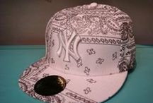 2013 New Era Fitted / by Renato Awalt