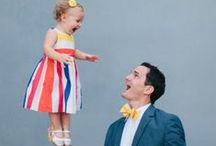 {DADS AND KIDS} / Celebrating dads and kids playtime, crafts, and shopping. / by Kid to Kid | The Best of Kids' Resale