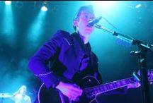 Music:  Concert Reviews / by 88.3FM WXOU