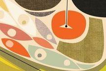 Fab Fabric Design / Motifs . Palettes . Artistry . Design .  / by MissDiss
