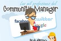 Community Manager / by Jordi De Vicente Cuesta