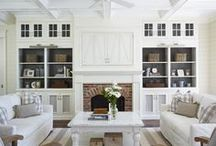 Lake House Designs / by Kim Spencer