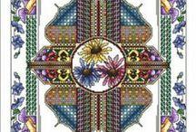 cross stitch / by Nici Esterhuizen