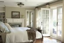 Dream House Ideas / We are moving into our first house this summer, which we intend to completely gut and renovate, so these are just different styles and layouts that appeal to me.  / by Nicole MaRtini
