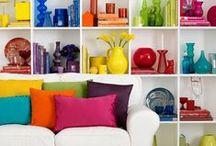 Home Decorating / by caitanya cintamani