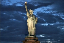 Travel -USA / Great travel places in the states / by Jake Michaels