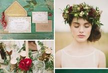 Oh Beautiful Colors! / by Royal Plaza Weddings
