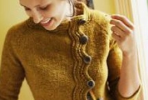 Favorite sweaters / by Amanda Lilley