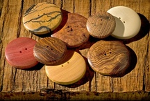 Buttons, buttons, buttons! / by Amanda Lilley