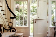 Rooms For Me / Rooms that make me happy with color, furniture or special touches / by Amy Tipton