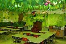 Classroom Ideas! / by Megan Wiley