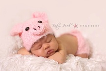 Crochet - Just for Baby / by Tina Miller