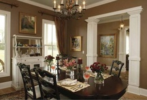 Marvelous Millwork / by Amy Tipton