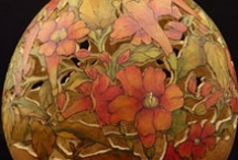 Out of my Gourd / by Debra Griesel