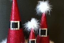 Christmas / Winter / by Debra Griesel