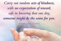 Random Acts of Kindness / by Christie L.