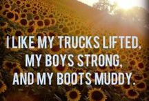 That's How Country Girls Roll (; / by Shelby Toellner