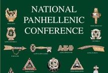 International Badge Day / by National Panhellenic Conference Inc.