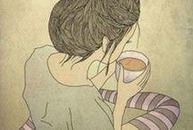 Illustration / by Amanda Lilley
