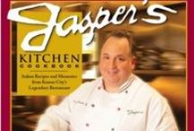 Recipes / Some of my favorite recipes from around the world. / by Chef Jasper Mirabile