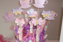 Baby shower / by Graciela Gentile