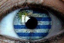 Uruguay / by Graciela ALvarez