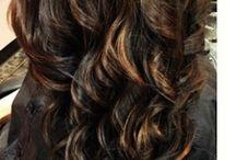 Hair envy / by Antoinette Woods