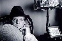 Truman Capote / by Colin W Partridge
