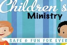 Children's Ministry / by Beth Neisinger