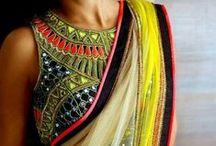 Bollywood Fashion / by Indiagirl B