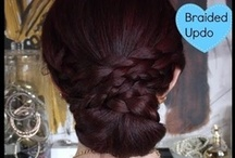 Video Hairstyles! / by Anna FOnttess
