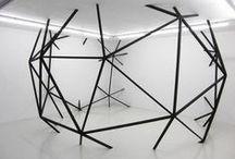 SPACIAL / Light Shadow Theater Installations PopUps Spacial Fabrications Design Sculpture / by SARA MUSSELMAN