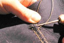 Sewing / by Amber Rosado