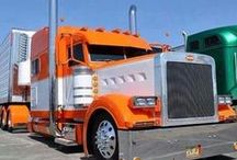 Trucking Life / by PARTDEAL.com