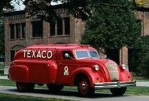 Vintage Service Vehicles / by PARTDEAL.com