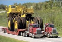 Seriously Wide Load / by PARTDEAL.com